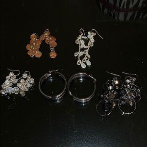 Jewelry - Fashion Earings